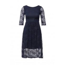 Платье CLEO LACE BACK DETAIL DRESS LOST INK артикул LO019EWGUC44 распродажа