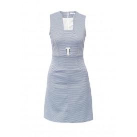 Платье JASMINE TEXTURED DRESS LOST INK артикул LO019EWGUV61
