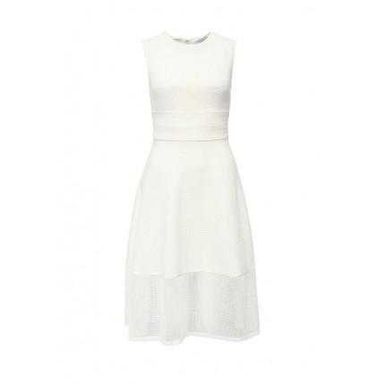 Платье JONI TEXTURED FLARED DRESS LOST INK модель LO019EWGUV67 распродажа