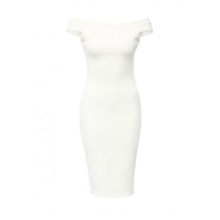 Платье ARYA PANNELED SCUBA DRESS LOST INK артикул LO019EWGXN05 фото товара