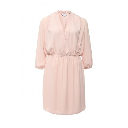 Платье KITTY WRAP DETAIL DRESS LOST INK артикул LO019EWGXN20
