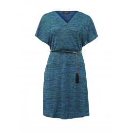 Платье ARDEN STRIPE DRESS WITH BELT LOST INK артикул LO019EWHJN28 фото товара