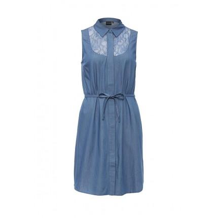 Платье MIRANDA SUMMER DRESS LOST INK артикул LO019EWHJO80 купить cо скидкой
