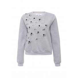 Свитшот EMBELLISHED GEM SWEAT LOST INK модель LO019EWJOT42 фото товара