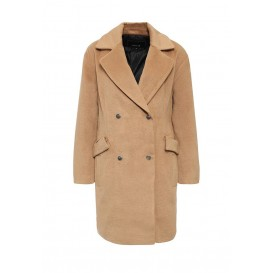 Пальто DB COAT LOST INK артикул LO019EWJOT79 фото товара
