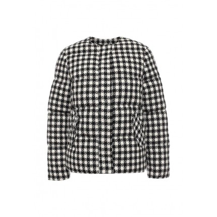 Куртка DOGTOOTH PADDED COAT LOST INK модель LO019EWJOU12 купить cо скидкой