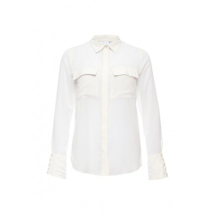 Блуза EXTREME CUFF SHEER SHIRT LOST INK модель LO019EWJOU42 фото товара