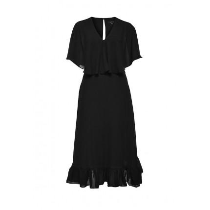 Платье ADELE CAPE BACK MIDAXI LOST INK модель LO019EWJOV87 купить cо скидкой