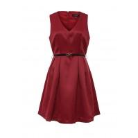 Платье LAYLA FLIPPY PROM DRESS LOST INK