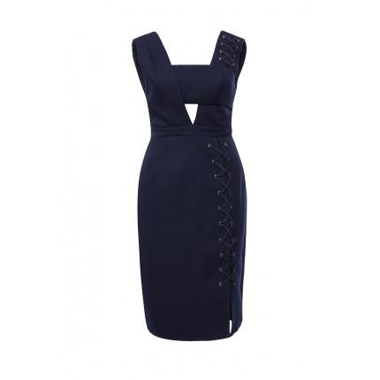 Платье HARLEY LACE UP BUSTIER DRESS LOST INK модель LO019EWJOW22 распродажа