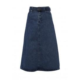 Юбка джинсовая DENIM ALINE MIDI LOST INK модель LO019EWJOY46 фото товара