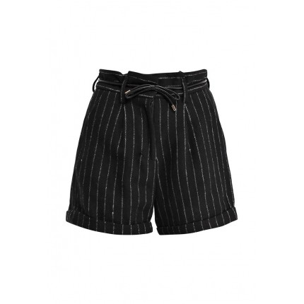 Шорты SHORT IN PINSTRIPE WITH BELT LOST INK модель LO019EWJOZ07
