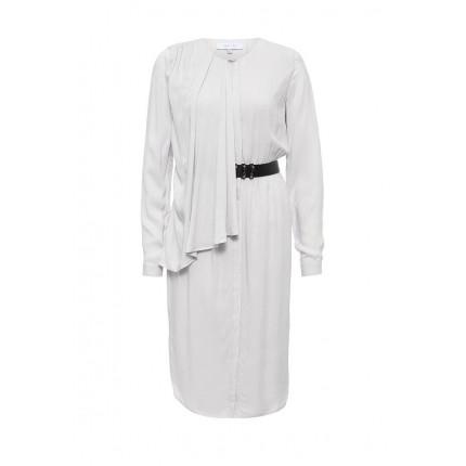 Платье WHISPER SHIRT DRESS LOST INK модель LO019EWNNC28