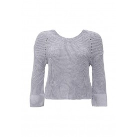 Джемпер FLUTED SLEEVE JUMPER Lost Ink Curve