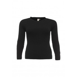 Джемпер JUMPER WITH TWIST SLEEVE Lost Ink Curve