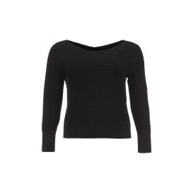 Пуловер BARDOT KNITTED JUMPER Lost Ink Curve