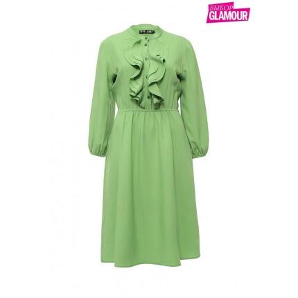 Платье Love & Light модель LO790EWJAU63 cо скидкой