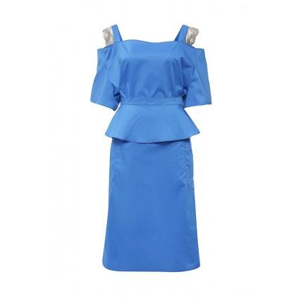 Платье Love & Light артикул LO790EWJSD37 купить cо скидкой