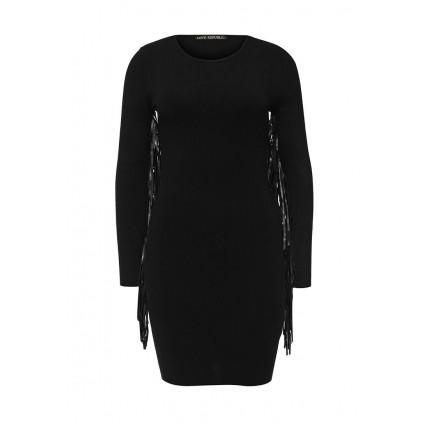Платье Love Republic артикул LO022EWJLE77 купить cо скидкой