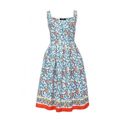 Платье LuAnn артикул LU100EWIUV57