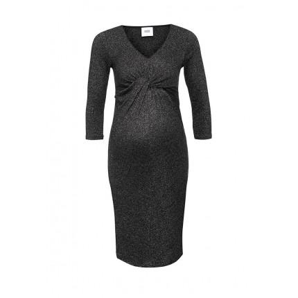 Платье Mamalicious артикул MA101EWKMN37 распродажа