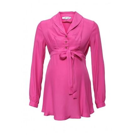 Блуза MammySize модель MA119EWIJQ17 cо скидкой