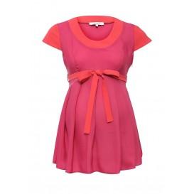 Блуза MammySize модель MA119EWIJQ64 cо скидкой