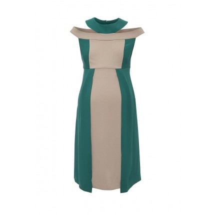 Платье MammySize модель MA119EWIJQ97