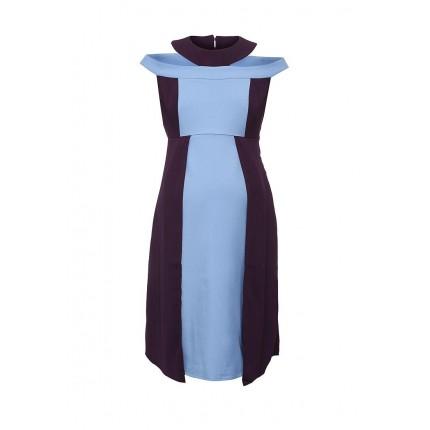 Платье MammySize модель MA119EWIJQ98
