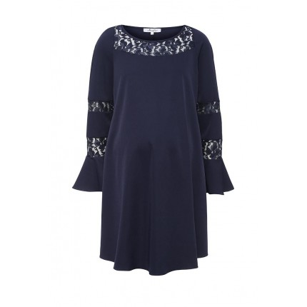 Платье MammySize артикул MA119EWNGE45