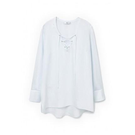 Блуза - LUC Mango артикул MA002EWJTA47 распродажа