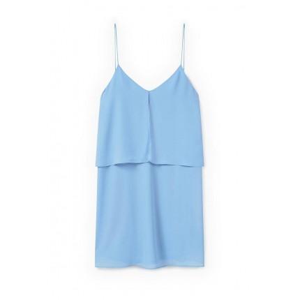 Платье - VADELLA Mango артикул MA002EWKWA00