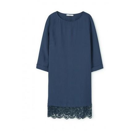 Платье - GUIPUR2 Mango модель MA002EWLAC83 купить cо скидкой