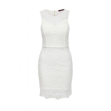 Платье Missi London модель MI052EWISL18 купить cо скидкой