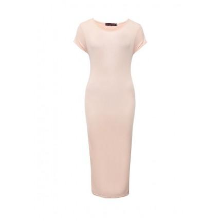 Платье Missi London модель MI052EWISL50 купить cо скидкой