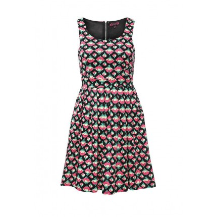 Платье Missi London артикул MI052EWISL67 cо скидкой
