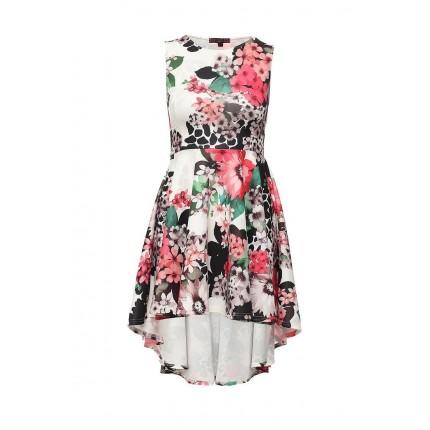 Платье Missi London модель MI052EWIYU25 купить cо скидкой