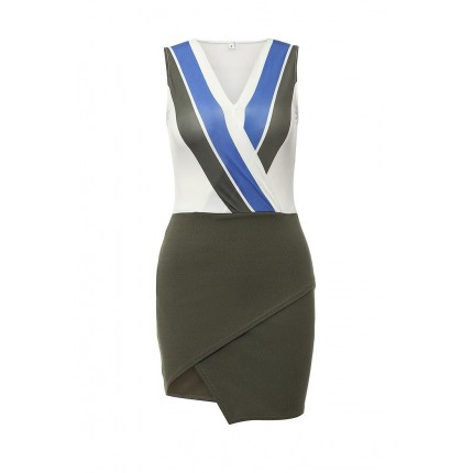 Платье Missi London модель MI052EWIYU31 распродажа