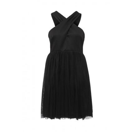Платье Naf Naf артикул NA018EWHUZ91 распродажа