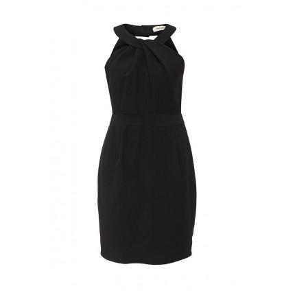 Платье Naf Naf артикул NA018EWHVA04 распродажа