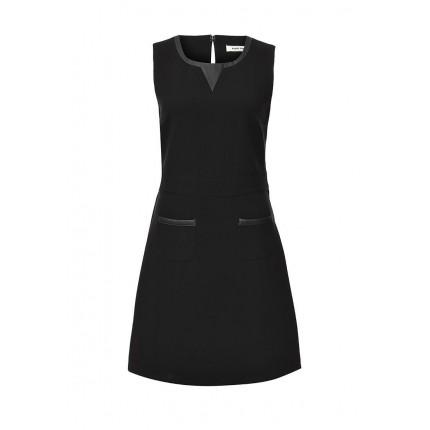 Платье Naf Naf артикул NA018EWKEV07 распродажа