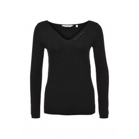 Пуловер Naf Naf артикул NA018EWKEV77 купить cо скидкой