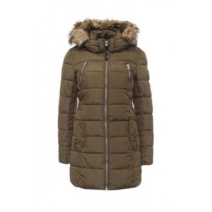 Куртка утепленная Only артикул ON380EWKZW56 фото товара