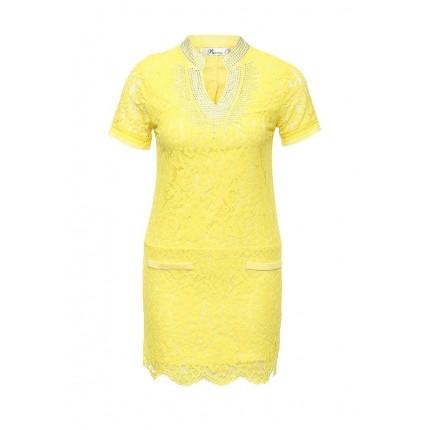 Платье Paccio артикул PA060EWIIU21 фото товара