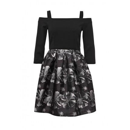 Платье Paccio артикул PA060EWLBP36 купить cо скидкой
