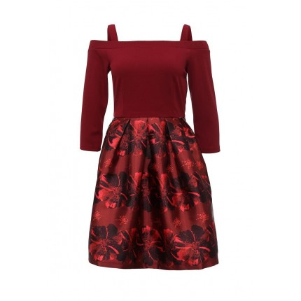 Платье Paccio модель PA060EWLBP51 купить cо скидкой
