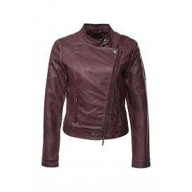 Куртка кожаная Phard модель PH007EWMWC89 распродажа