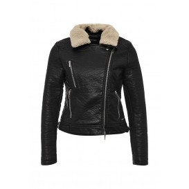 Куртка кожаная Phard модель PH007EWMWC91 фото товара