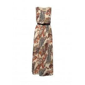 92ffba22fedeec3 Длинные платья в пол Piena - купить недорого в интернет магазине ...