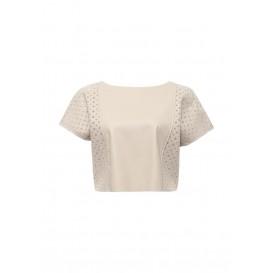 Блуза Please